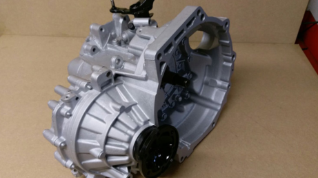 Volkswagen OA4 6-speed gearbox always available in our gearbox repairs workshop in central Scotland